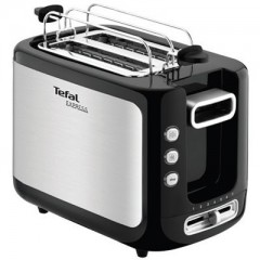 Moulinex Toaster Express - 850W, Two Slot, SS TT365030