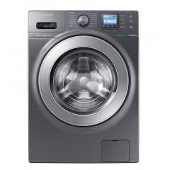 Samsung Washing Machine 12Kg & Dryer 8Kg: WD12F9C9U4X