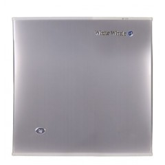 White Whale Deep Freezer 200 Liter Silver: WCF-200PS