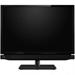 "Toshiba TV 24"" LED HD 720P: 24P1300EA"