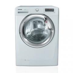 Hoover Washing Machine 7Kg Full Automatic White: DYN7125D2-EGY