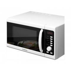 Kenwood Microwave 25 Liters Solo White: MW572