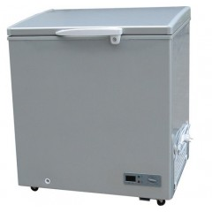 UnionTech Deep Freezer 175 Liters White Color: UC175