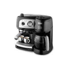 Delonghi Espresso/Drip Coffee Combi Maker: BCO264