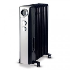 Tornado Heater Oil filled radiator 9 fins TOH-9