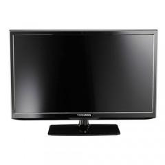 "Tornado TV 24"" LED HD 720P: 24ED3100"