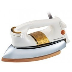 Hitachi Dry Iron 1200 Watts: DI-890