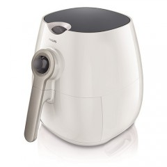 Philips AirFryer Healthier Oil-Free Fryer With Cake Maker: HD9225/50