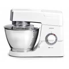 Kenwood Kitchen Machine 800 Watts 4.3 Liters White: KM336