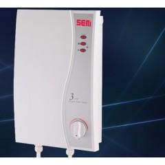 Sem electrical instant water heater 8 k : BT 1 MAJESTY 8K