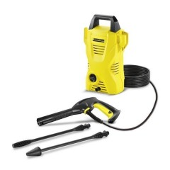 Karcher High Pressure Washer K2 Compact: K2Compact