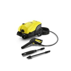 Karcher High Pressure Washer 1.8KW: K4 Compact