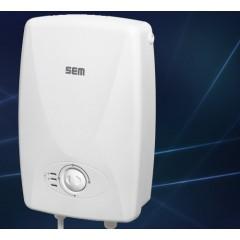 Sem electrical instant water heater 9 k : BT 1 SELEN 9 K