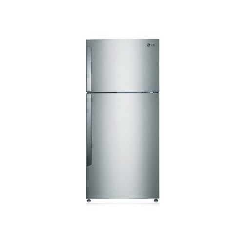 lg refrigerator 21 feet no frost gc b602hlcl cairo. Black Bedroom Furniture Sets. Home Design Ideas