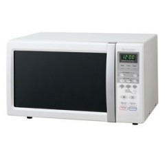 Microwave Sharp 22 Liter : R-24 1R(W)