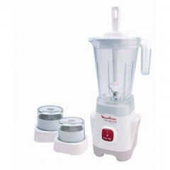 Moulinex Blender The Genuine  400W 1.25L   Grinder  Grater  Stick LM242141