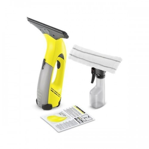 Karcher window cleaner 28 cm wv50 cairo sales stores for Window karcher