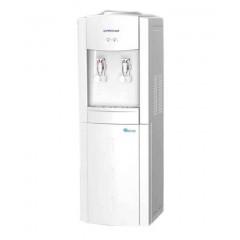 Carino Water Dispenser 2 Spigot Hot & Cold With Bottom Fridge: TY-LYR21B