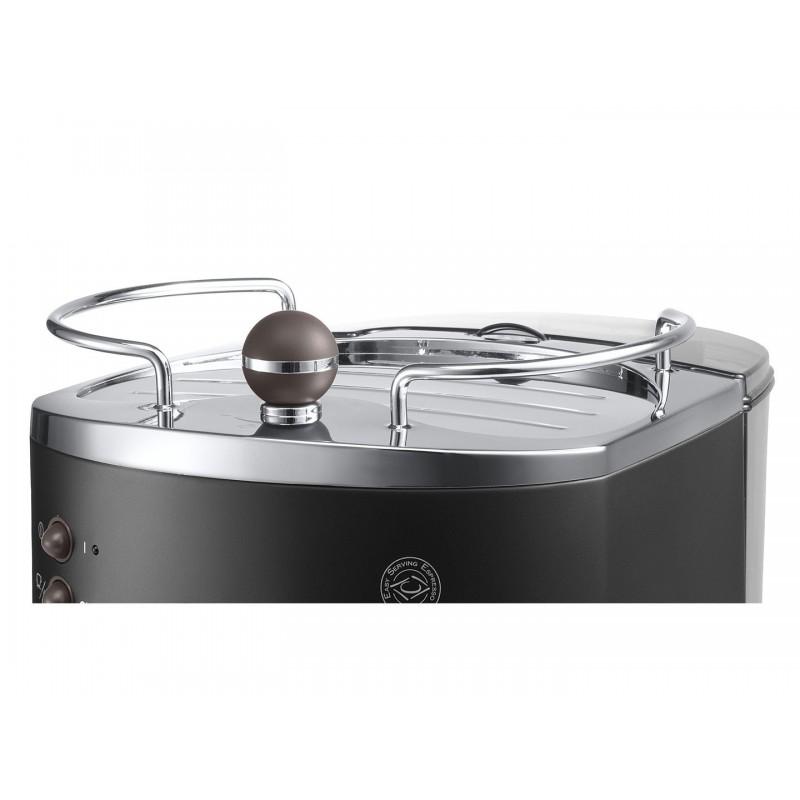 Delonghi Espresso Coffee Maker Black Color: ECOV310.BK - Cairo Sales Stores