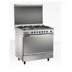 Universal Gas Cooker 5 Buners 80*55 Bombay: 6505