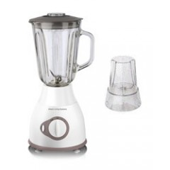Hitachi Blender 600 Watt 1.5 Liter: BL-602G