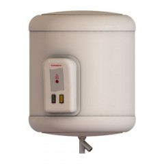Tornado Electric Water Heater 45 Liter: EHA-45TSM-F