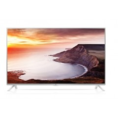 "LG 32"" LED HD 720p TV With Built-in HD Reciever + Gift: 32LF550U"