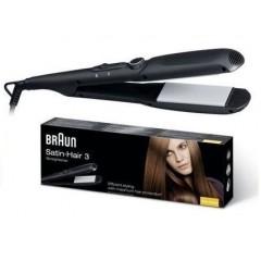 Braun Satin-Hair 3 Straightener Wild Plates: ST310