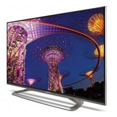"Tornado TV 50"" LED Ultra HD 4K 3D Smart: 50UD4700"