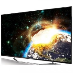 "Tornado TV 55"" LED Ultra HD 4K 3D Smart Wireless Android: 55UD5700"