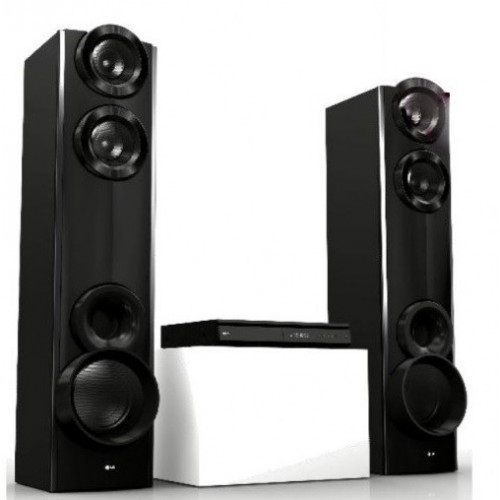 Lg blu ray home theater 1000 watt 3d with bluetooth - Home cinema bluetooth ...