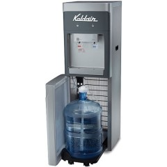 Koldaire Water Dispenser BOTTOM LOADING 2 SPIGOTS: KWD-M15XL