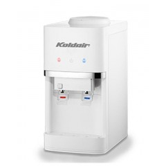 Koldaire Water Dispenser Desktop 2 SPIGOTS: KWD7