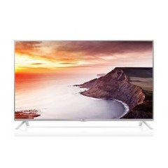 "LG 42"" LED TV Full HD With Built-In HD Receive + Gift: 42LF550V"