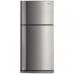 Hitachi Refrigerator 28 Feet NoFrost 660 Liter Silver: R-7095HT SLS