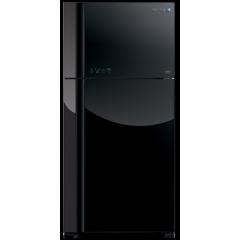 Hitachi Refrigerator 28 Feet NoFrost 660 Liter Black: R-G7095HT GBK