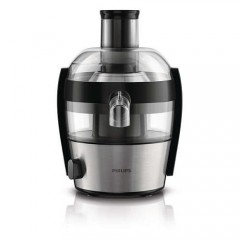 Philips Juicer 1.5 Liter 500 Watt: HR1836/00