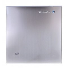White Whale Deep Freezer 160 Liter Silver: WCF-170P SLS