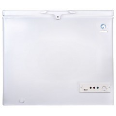 White Whale Deep Freezer 280 Liter White: WCF-2280C