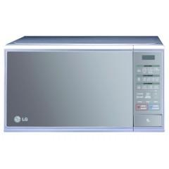 LG Microwave 40 Liter Global menu Mirror :MS4040S