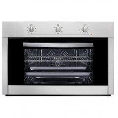 TEKA Gas & Electric Oven 90 cm Stainless: HGE 924