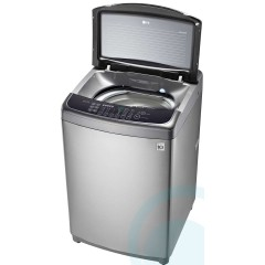 LG Washing Machine Top Load 16KG Sliver Color: T1666TEFT1