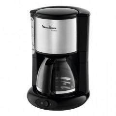 Moulinex Coffee Maker 1000W 10-15 Cups: FG360810