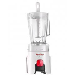 Moulinex The Genuine Blender 450W 1.5Liter: LM242025