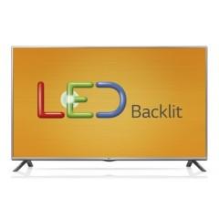"LG TV 32"" LED HD 720p With Digital Tuner: 32LF550B"