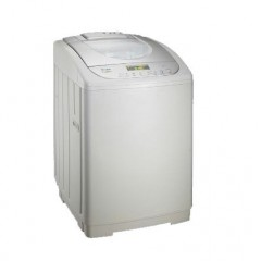 UnionTech Washing Machine Topload 10KG Silver: UW100TPL-SL