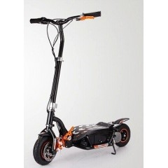 SXT Electric Scooters 300W Max Speed 19Km/h Without Chair: SCOOTER 300W