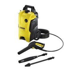 Karcher K5 Compact Home High Pressure Washer: K5 Compact