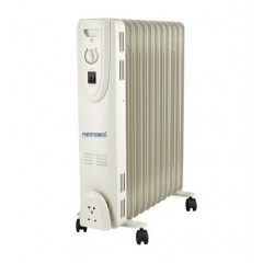 MediaTech Oil Heater 11 Fins: MT-OH11