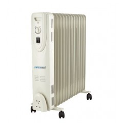 MediaTech Oil Heater 13 Fins: MT-OH13